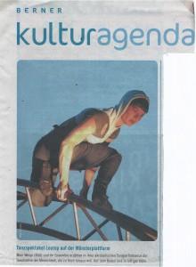 Berner Kulturagenda 10.23.07.2008