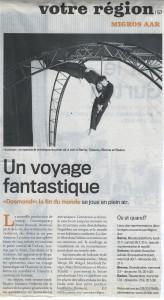 Migros Magazine FR21.07.2008