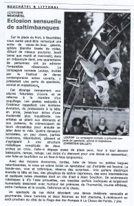 Express Neuchatel 12.07.2008