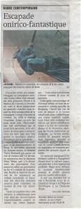 Express Neuchatel 13.07.2010
