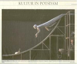 Postdamer neueste Nachrichten 25.8